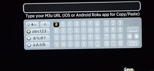 5 roku - How to setup IPTV on Roku?