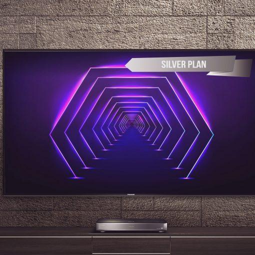Silver Plan 510x510 - 1 Year Silver Plan
