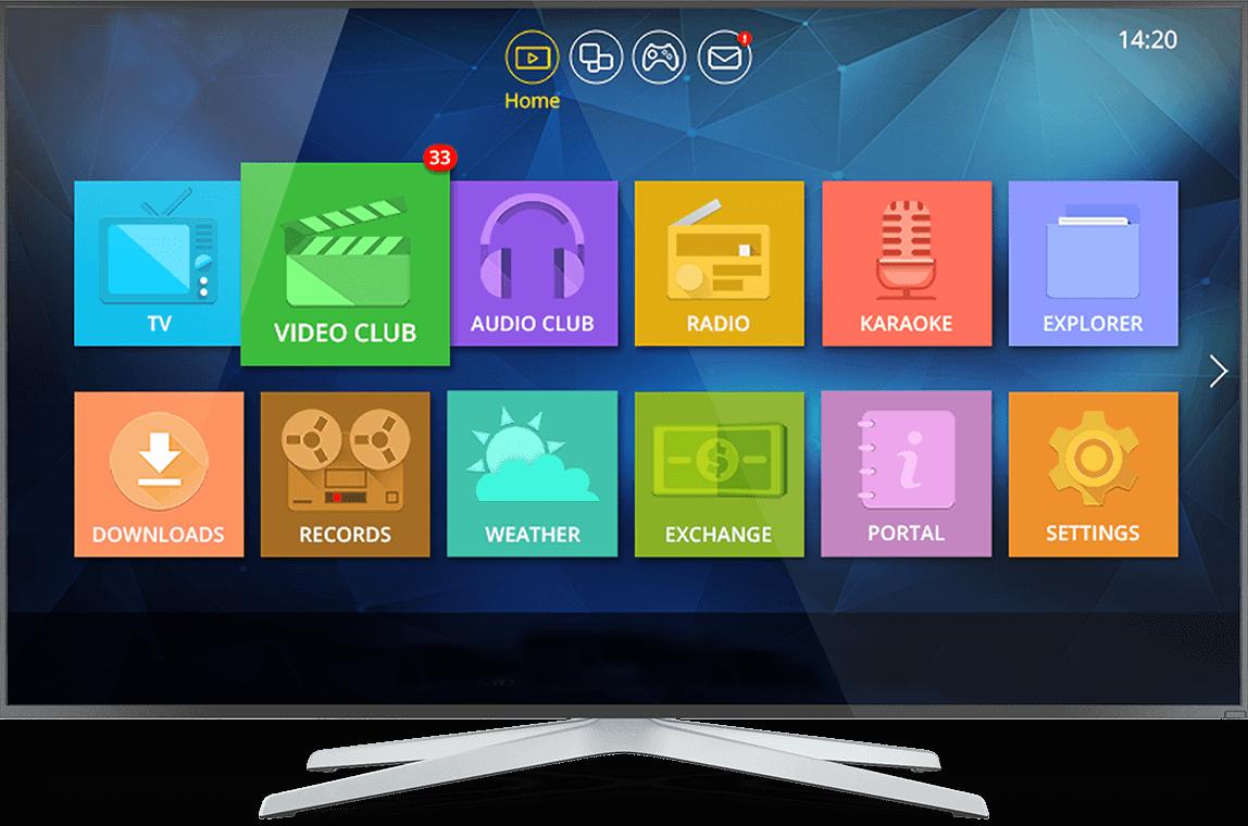 zelosTV - IPTV Subscriptions - ZelosTV