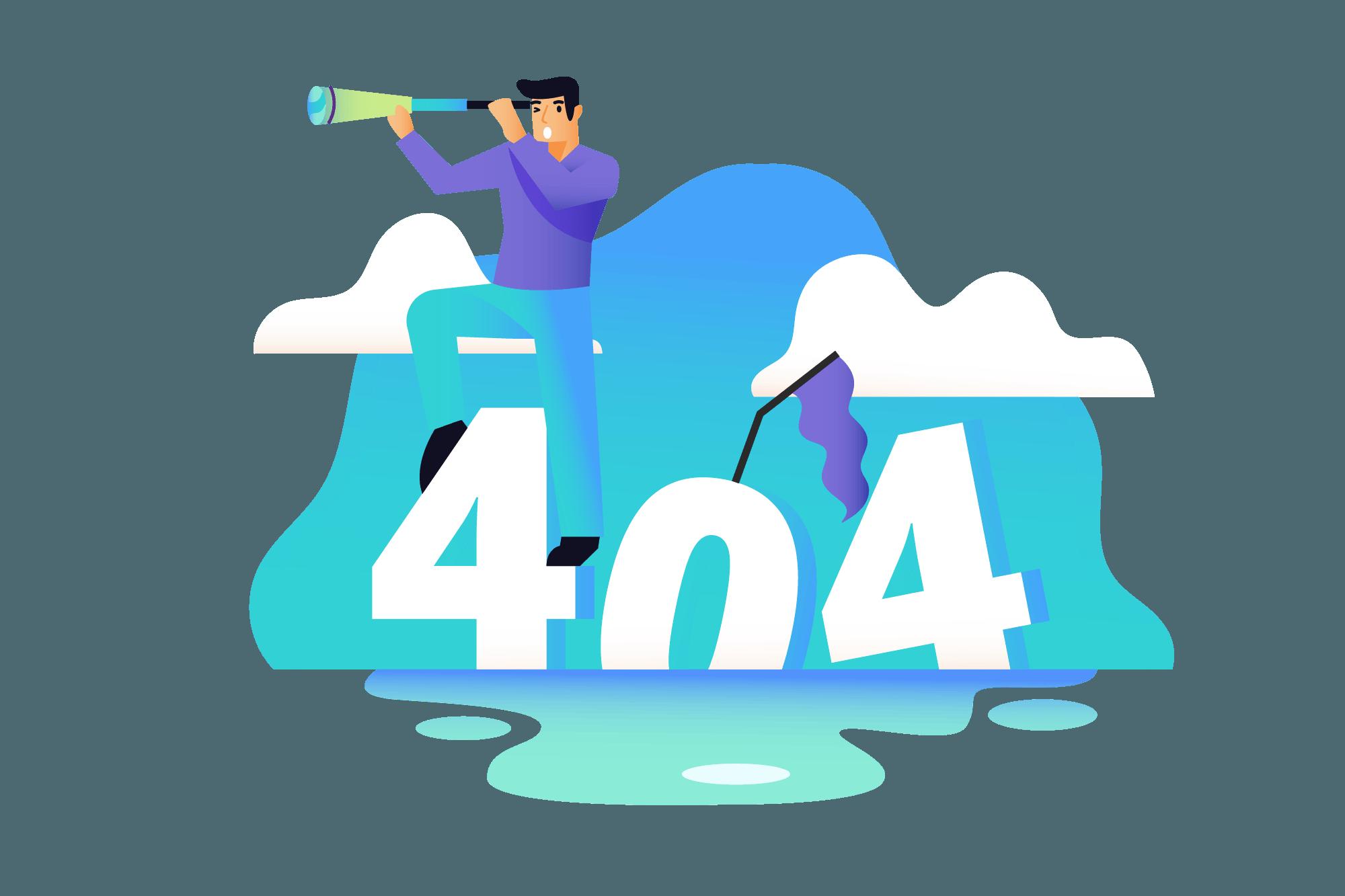 404error - 404 Error
